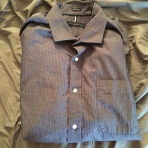 Tommy Hilfiger Shirts - Tommy Hilfiger Regular Fit Oxford